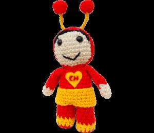 Tejidos de crochet - Babuska con amor