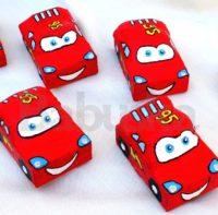 Muñeco Cars Cartapesta