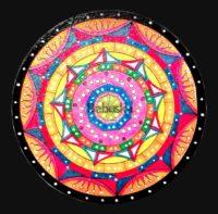 Mandala Reyes