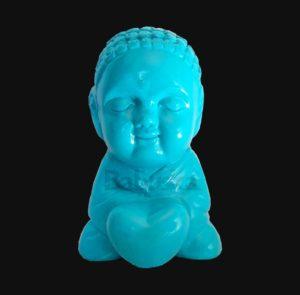 Buda de la Amistad