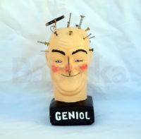 Réplica Cabeza de Geniol
