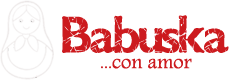 BABUSKA Logo