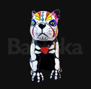 Catrina Perro Bulldog