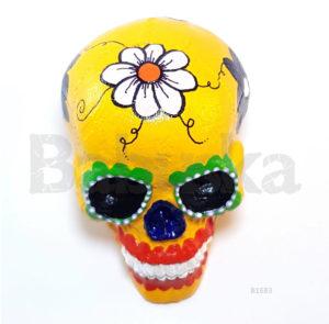 Calavera Mexicana - Calavera Diana - Babuska B1683