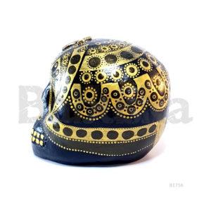 Calavera Gold - Babuska B1756
