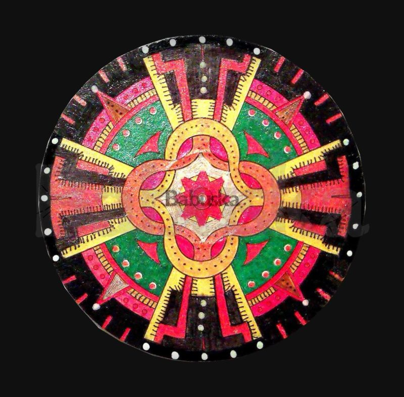 Mandala Nocturno