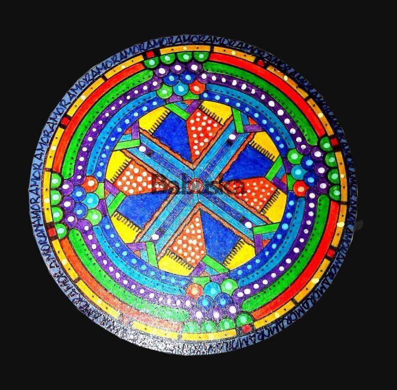 Mandala Opciones