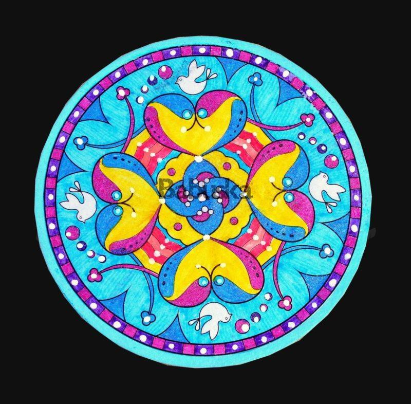 Mandala Paz