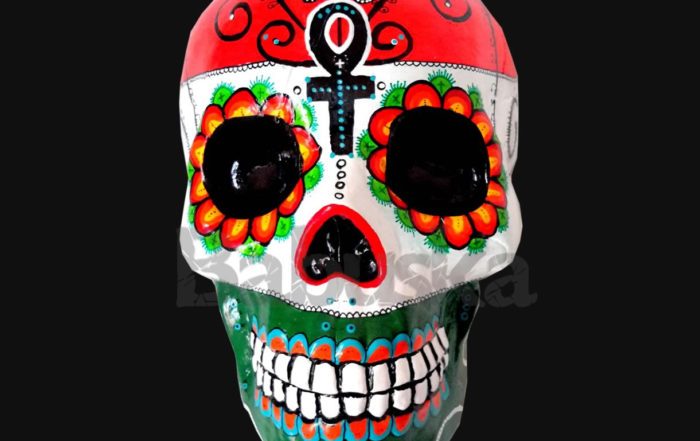 Calavera Mexicana Musical
