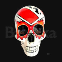 Calavera Independiente