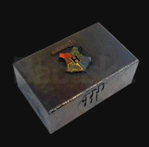 Harry Potter - Piezas de madera - Babuska