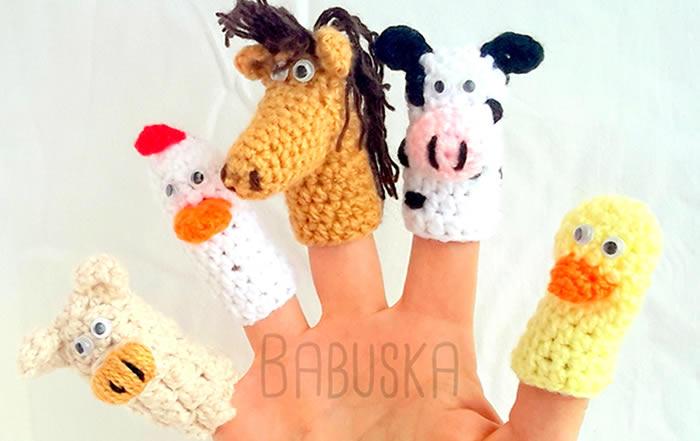 Titeres crochet