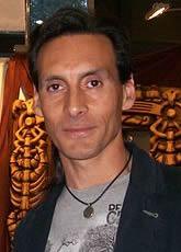 Gustavo Cabral Ciruelo