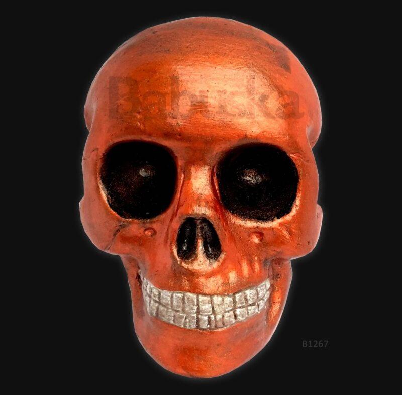 Flosi Calavera Skull Babuska B1267