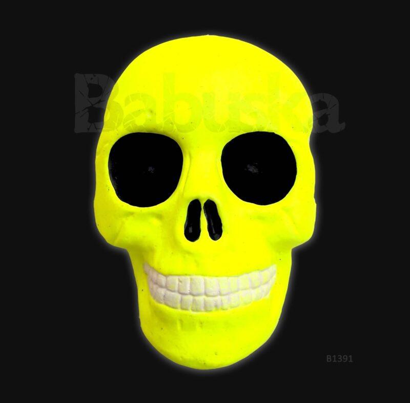 Freydis Calavera skull Babuska B1391