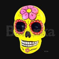 Morelias Calavera mexicana Babuska B1156